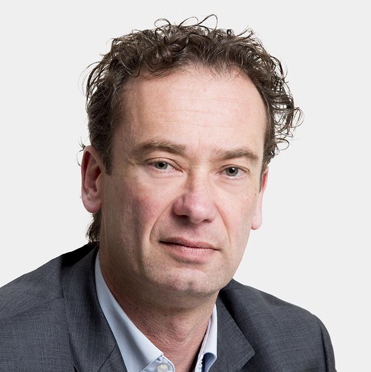Pieter Boode