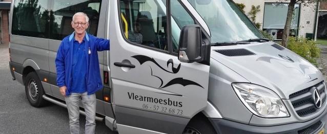 Toolkit Vrijwilligersvervoer